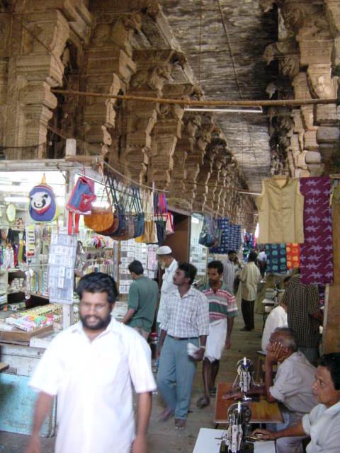 Madurai  India - February 24  2001