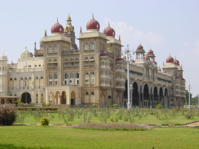 Mysore India  city photos : mysore palace mysore india